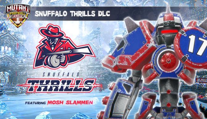 Mutant Football League Dynasty Edition Snuffalo Thrills Free Download