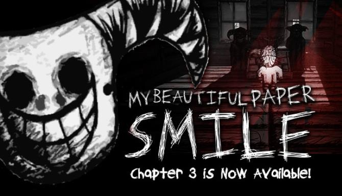 My Beautiful Paper Smile Chapter 3 Free Download