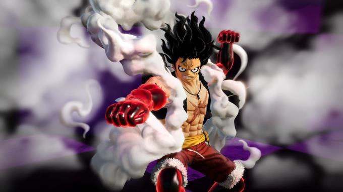One Piece Pirate Warriors 4 Update v1 0 3 1 incl DLC Torrent Download