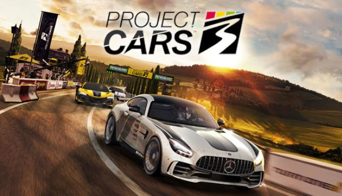 Project CARS 3 Update 3 incl DLC Free Download