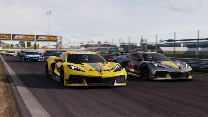 Project CARS 3 Update 3 incl DLC Torrent Download