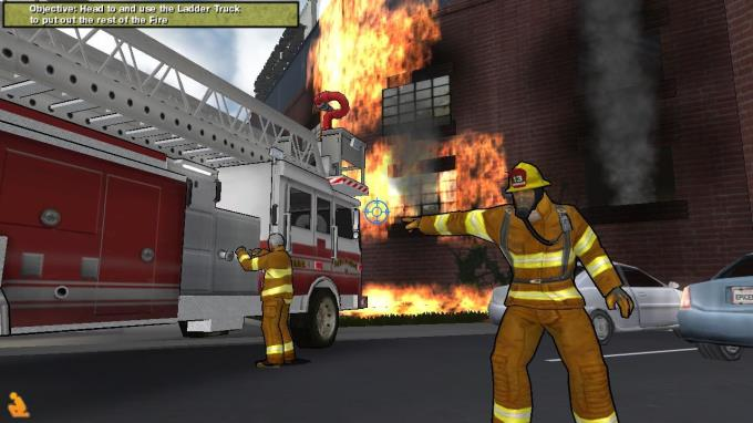 Real Heroes Firefighter HD PC Crack