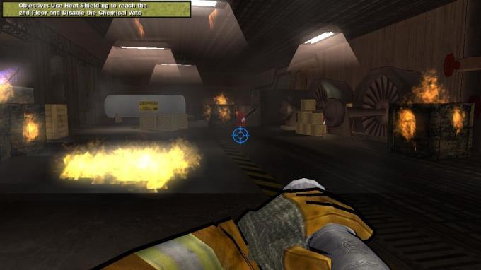 Real Heroes Firefighter HD Torrent Download