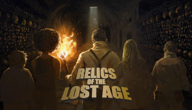 Relics of the Lost Age Free Download