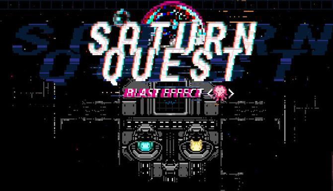 Saturn Quest Blast Effect Free Download