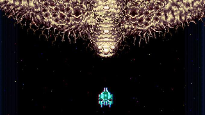 Saturn Quest Blast Effect PC Crack