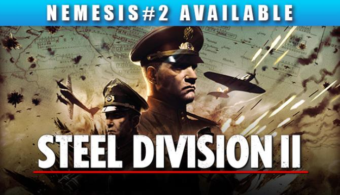 Steel Division 2 Total Conflict Edition v51943 Free Download