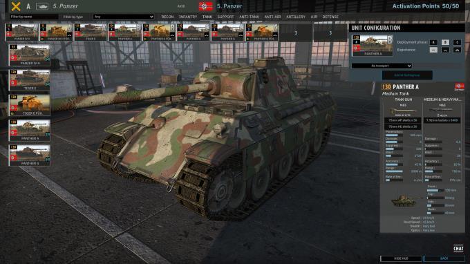 Steel Division 2 Total Conflict Edition v51943 Torrent Download