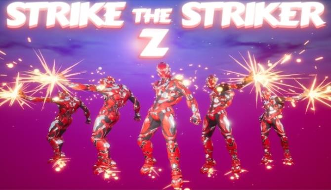 Strike The Striker Z Free Download