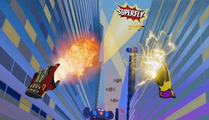 Superfly Free Download