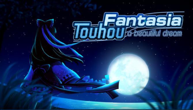 Touhou Fantasia / 东方梦想曲 Free Download
