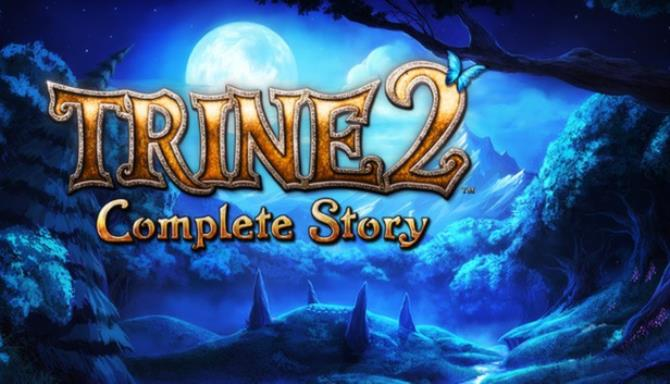 Trine 2: Complete Story v2.01 Free Download