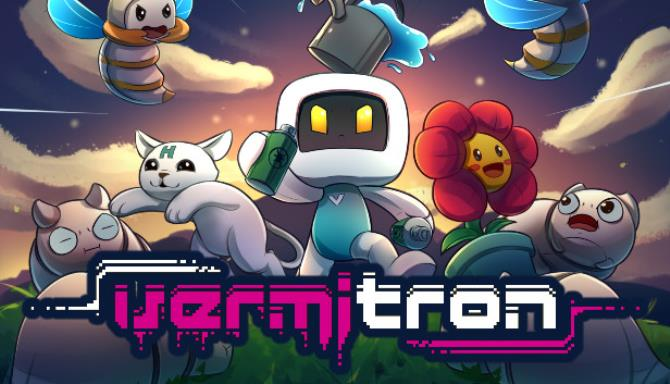 Vermitron Free Download