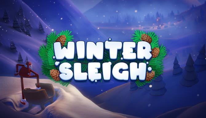 Winter Sleigh Free Download