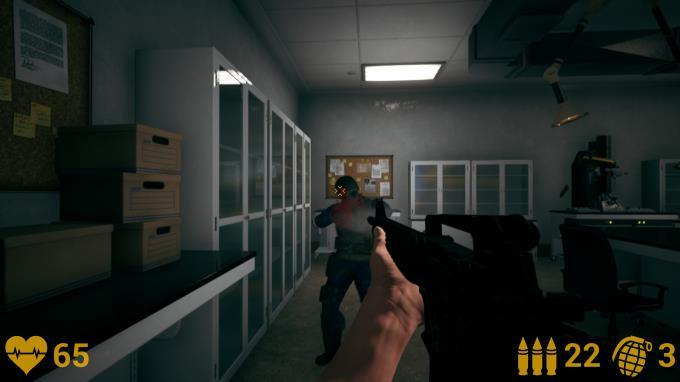 Zombie Game PC Crack