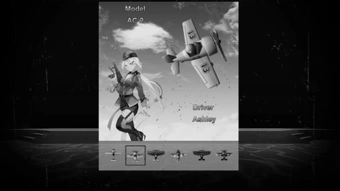 Ace Pilot PC Crack