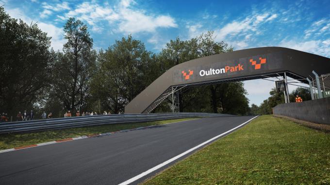 Assetto Corsa Competizione British GT Pack Torrent Download