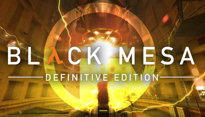 Black Mesa Definitive Edition Update v1 5 1 Free Download