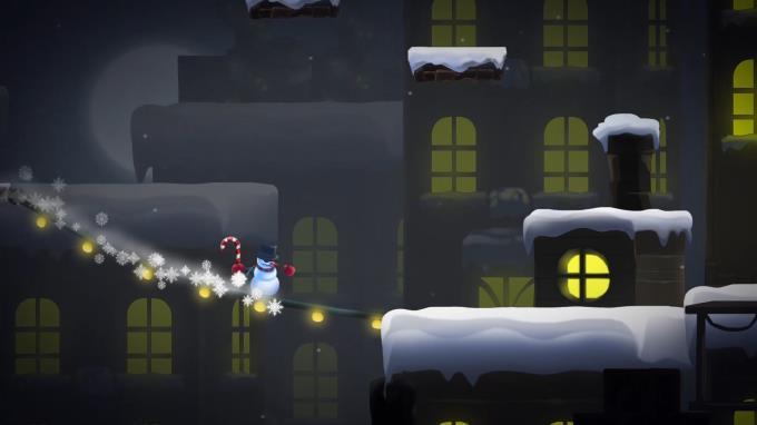 Blazing Snow Torrent Download