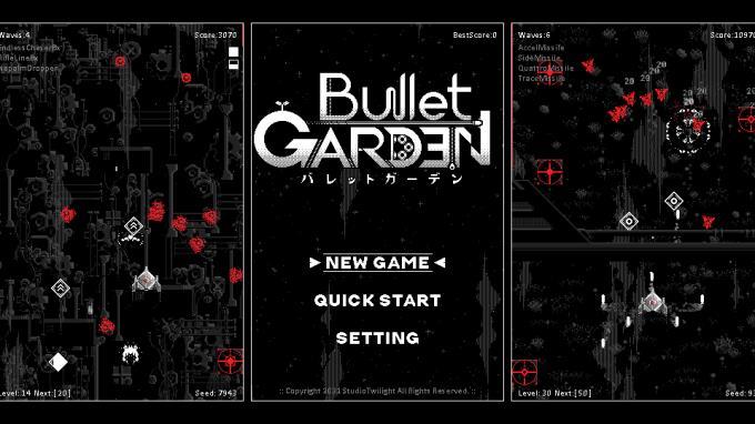 BulletGarden Torrent Download