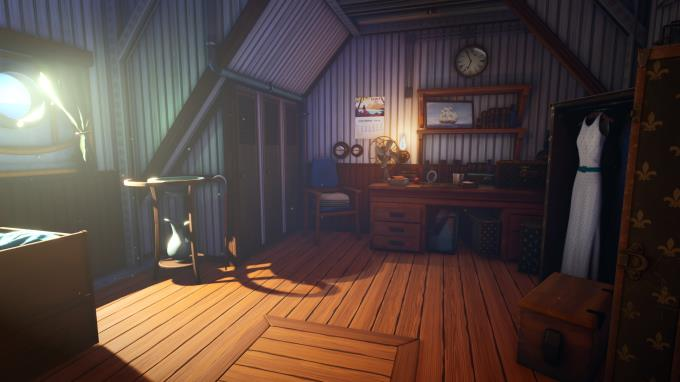 Call of the Sea Update v1 1 105 Torrent Download