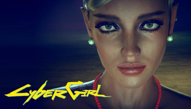 Cyber Girl Free Download