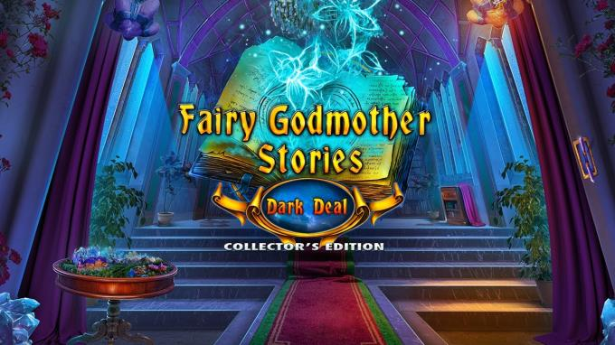 Fairy Godmother Stories Dark Deal Collectors Edition Free Download