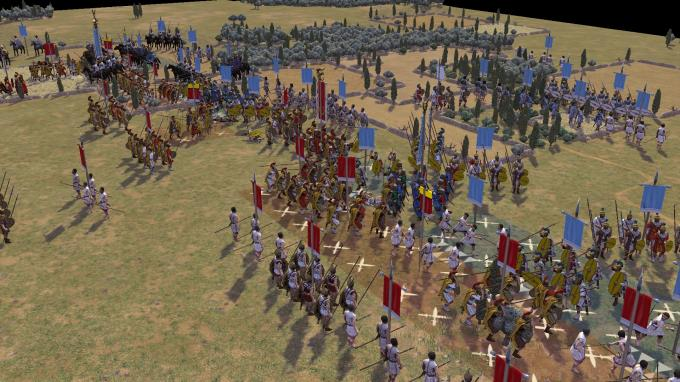 Field of Glory II v1.5.34 Torrent Download