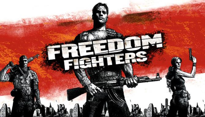Freedom Fighters v1.0.0.4490481 Free Download
