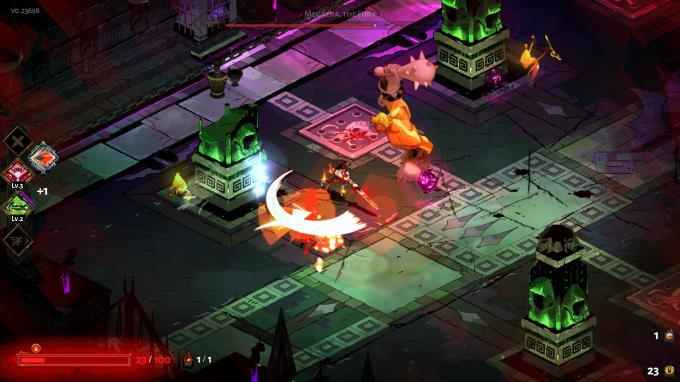 Hades Update v1 37133 Torrent Download