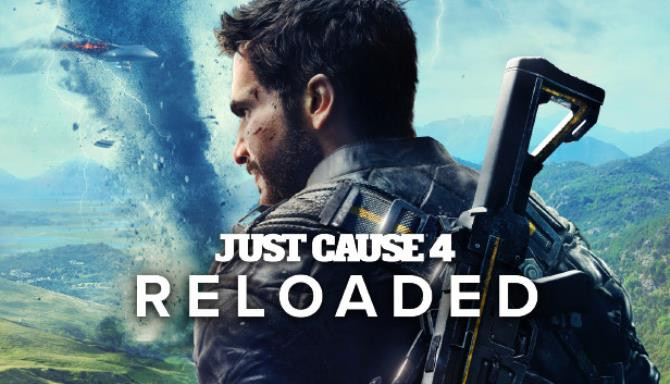Just Cause 4 Complete Edition-EMPRESS