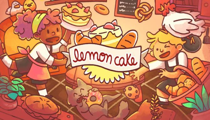Lemon Cake Free Download