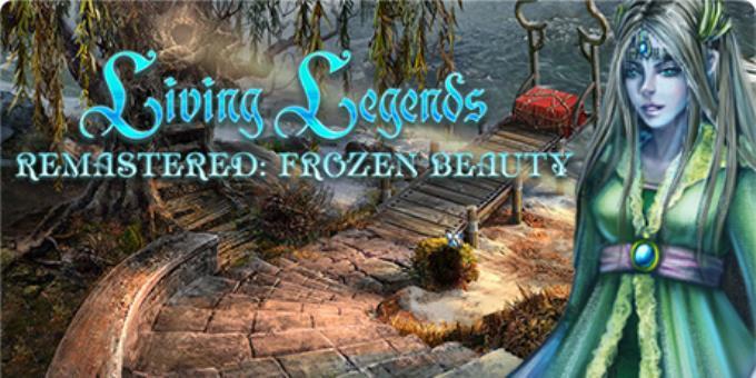 Living Legends Remastered Frozen Beauty Free Download