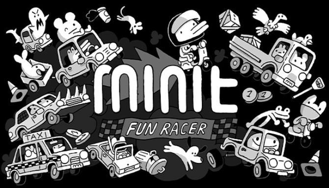 Minit Fun Racer Free Download