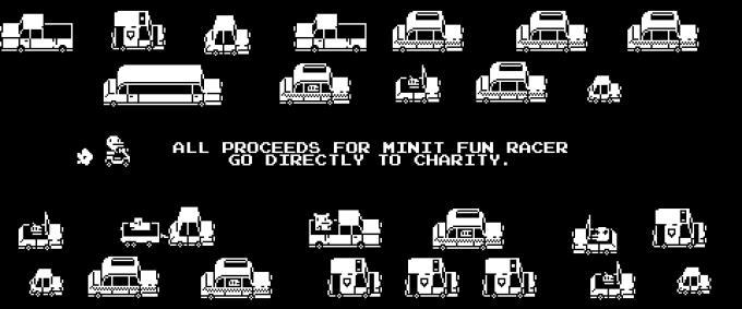 Minit Fun Racer Torrent Download