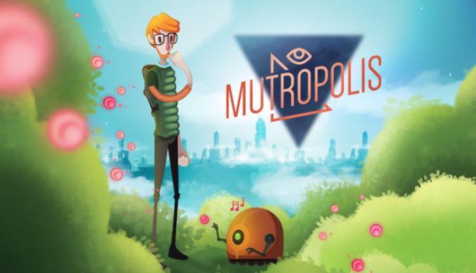 Mutropolis Free Download