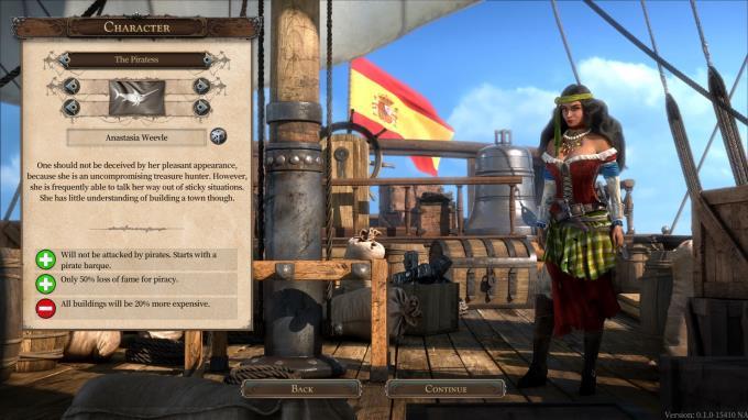 Port Royale 4 Update v1 4 PC Crack