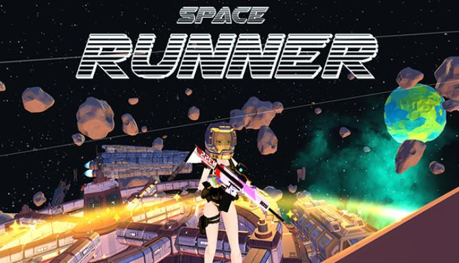 Space Runner - Anime Free Download