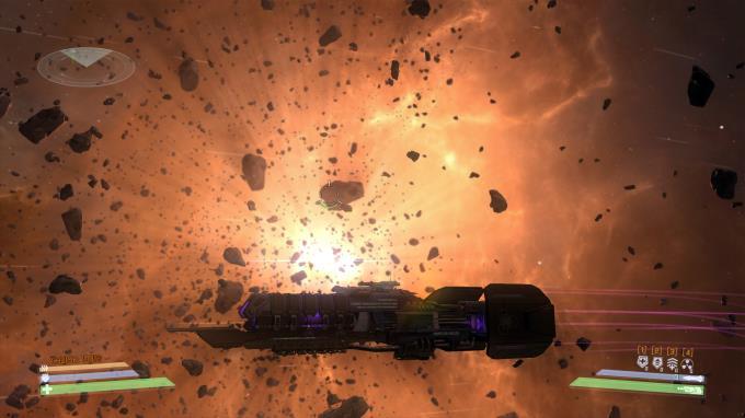 Starpoint Gemini 3 Update v1 100 PC Crack