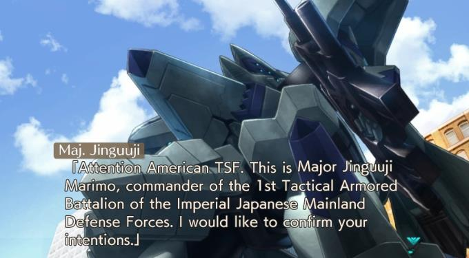 [TDA01] Muv-Luv Unlimited: THE DAY AFTER - Episode 01 PC Crack