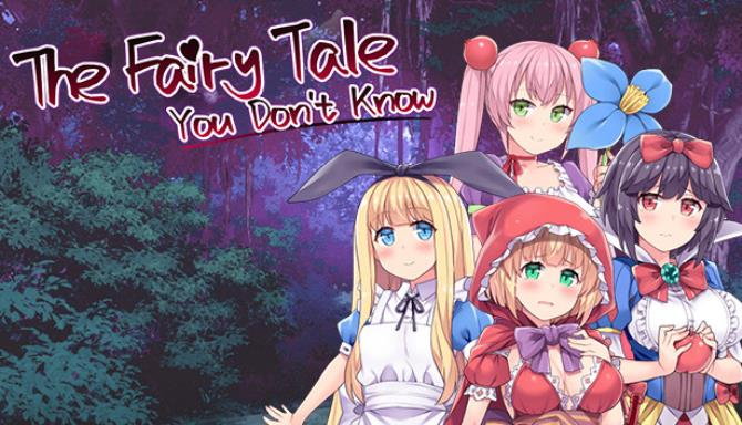 The fairy tale you don't know Free Download