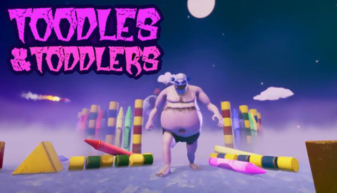 Toodles and Toddlers Free Download