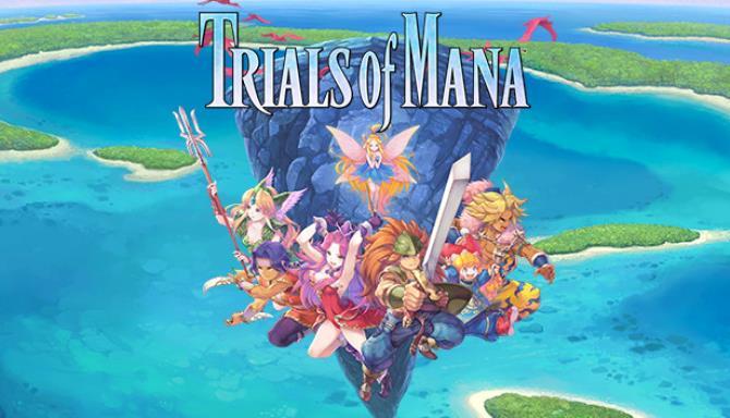 Trials of Mana Update v1 1 1 Free Download