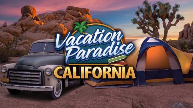 Vacation Paradise California Collectors Edition Free Download