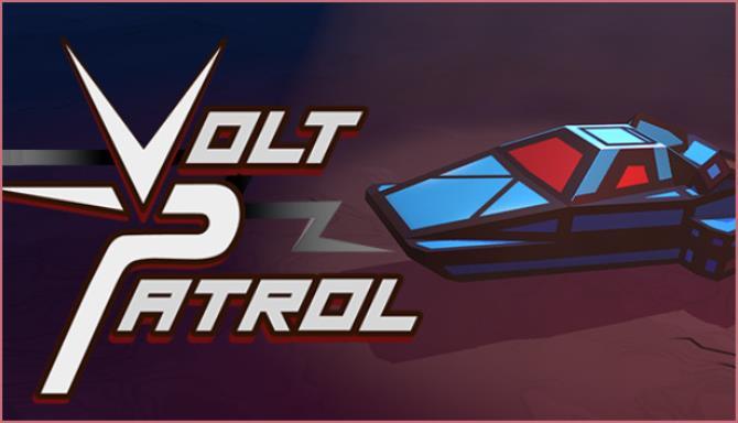 Volt Patrol Stealth Driving Free Download