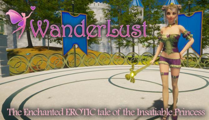 WanderLust Free Download