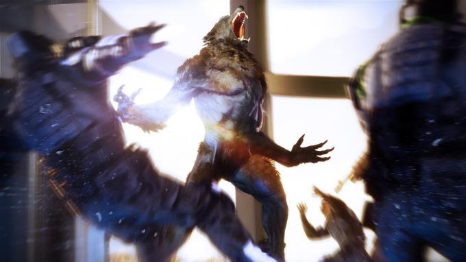 Werewolf The Apocalypse Earthblood Update v49104 Torrent Download