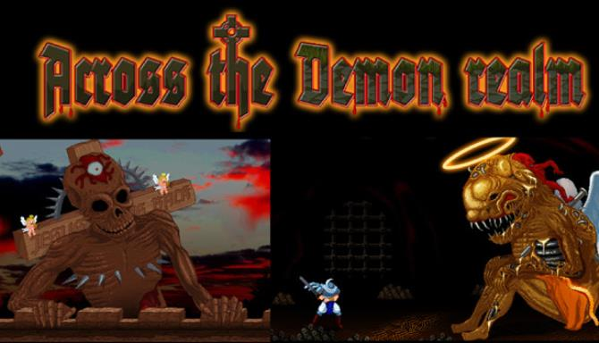Across the demon realm Free Download