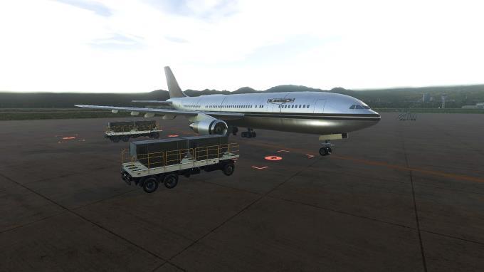 Airport Simulator 3 Day and Night PC Crack