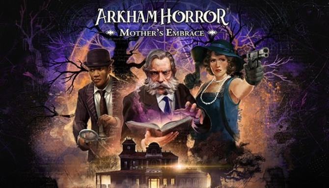 Arkham Horror Mothers Embrace Free Download